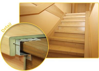 treppenrenovierung treppen jakob. Black Bedroom Furniture Sets. Home Design Ideas